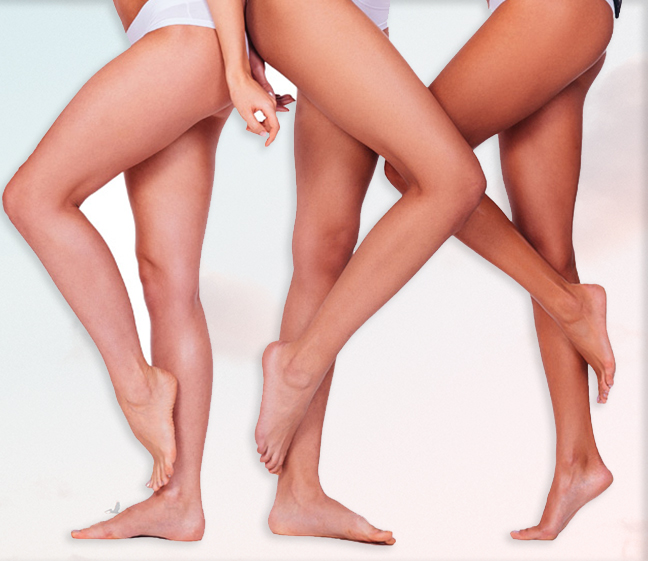 Glide Fast 300K - 2x faster than most hair removal devices